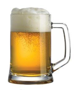 Бокал пива - прикольные фото, анекдоты и видео новое