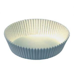 Купить Тарталетки бумажные белые d-65*h-20мм 1000шт/уп PapStar 18578