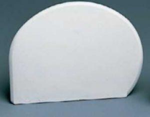 Купить Скребок для теста жесткий пластиковый 125х90мм Martellato RTA 1