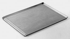 Купить Противень алюминиевый перфорированный 600*400мм Hendi 808214