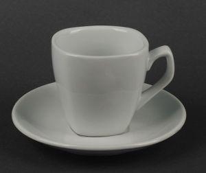 Купить Чашка c блюдцем капучино 200мл HR1311