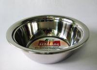 Купить Миска нержавеющая сталь d-28 cм 181-06