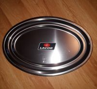 Купить блюдо овальное 350х230мм lacor 61835 недорого.