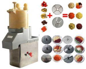 Купить Овощерезка для нарезки сырых и вареных продуктов МПО-1-02