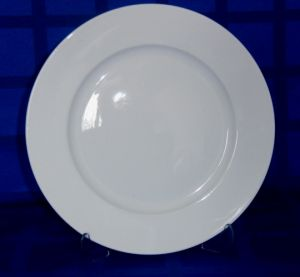 Купить Тарелка круглая с бортом 255мм F0087-10
