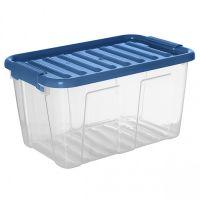 Купить Клипбокс ящик пластиковый 21л 465х359*h-251мм Plast Team 2232