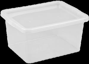 Купить Ящик пластиковый для хранения 70л 700x400*h-370мм Plast Team 2398