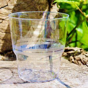 Купить Стакан стеклопластик 200 мл d-85*h-70мм 1000 шт/уп Украина