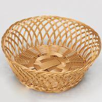 Купить корзина для хлеба пластик d-280x110мм kesper 17840 недорого.