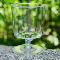 Купить бокал стеклоподобный для вина 190 мл 230шт/уп недорого.