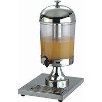 Купить диспенсер для сока 8л 265x350x560мм stalgast 468001 недорого.