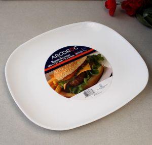 Купить Блюдо для подачи гамбургера 210*190мм Peps Evolution L2803