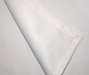 Купить Салфетка 45*45см подгиб евроуголок ткань Журавинка 14%хб/86%пэ пл.205г/м2