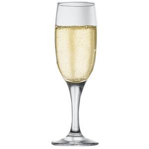 Купить Бокал для шампанского 190мл Pasabahce Bistro 44419