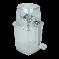 Купить Мельница для льда пластиковая 100х100*h-240мм APS 36017