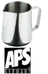 Купить джаг для молока 600 мл d-90*h-115мм aps 10329 недорого.