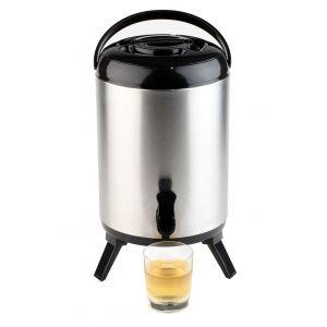 Купить Диспенсер изотермический для напитков 9,5 л APS 10788