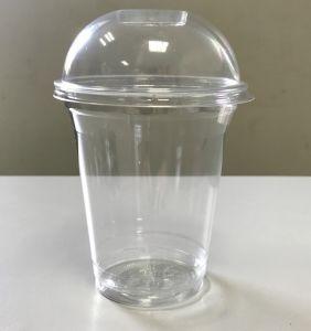 Купить Стакан пластиковый APET 300мл d-95*h-107мм 67шт/уп Huhtamaki 41421