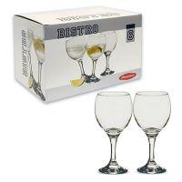 Купить Бокал для красного вина 290мл Pasabahce Bistro 44411