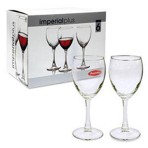 Купить Бокал для белого вина 240мл Pasabahce Imperial Plus 44799