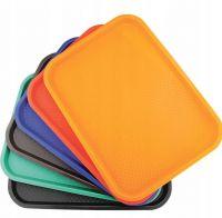 Купить поднос пластиковый прямоугольный 450х350мм stalgast недорого.