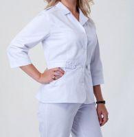 Купить Костюм медицинский женский тк.коттон 3201