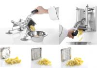 Купить машинка для нарезки картофеля фри 430x168xh-290мм 630402 недорого.