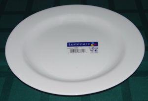 Купить Тарелка мелкая d-255мм Luminarc Peps Evolution 63373
