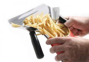 Купить Совок для картофеля фри 20х23х7.5 см Hendi 642559