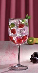 Купить Бокал для вина из поликарбоната 400мл GastroPlast GC-08