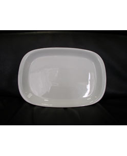 Купить Блюдо прямоугольное 260х170мм COSTA VERDE 03-060