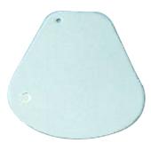 Купить Скребок пластиковый 150х150мм Martellato RTV1