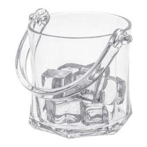 Купить Ведро для льда из поликарбоната 1000мл d-125*h-127мм 8026