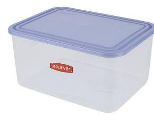 Купить Емкость для хранения пищевых продуктов прямоугольная 4 л 250*185*123мм Curver 03875