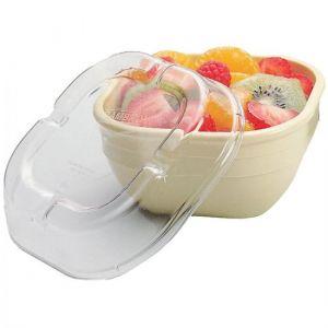 Купить Крышка для салатницы 10CWh из поликарбоната 22мм 10CWL