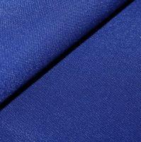 Купить Ткань Грета 53% хб/ 47% пэ пл.222г/м ш.150 см. синий №324