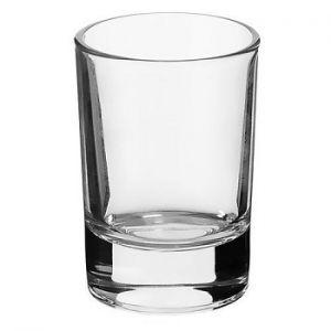 Купить Стопка для водки 55 мл Pasabahce Basik 52837