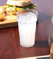 Купить стакан высокий из ударопрочного san 180мл d-63мм h-107мм cambro laguna lt6-152 недорого.