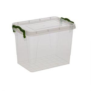 Купить Клипбокс ящик пластиковый 4,5л 225*170*h-180мм Senyayla 2720