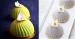 Фото Форма силиконовая для десерта d-75*h-37мм 6шт*108мл Silikomart Parfum #10552