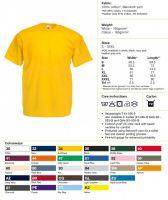 Купить Футболка мужская Valueweight T 61-036-0