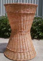 Купить Корзина для багетов, лоза h-70см,d- 35-47-50см B-002
