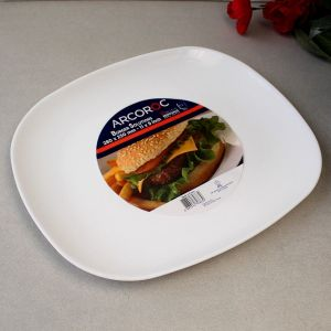 Купить Блюдо прямоугольное 280*230мм Peps Evolution L2804