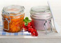 Купить банка стеклянная fido vaso ermetico 125мл bormioli rocco 1.41370 недорого.