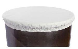 Купить Чехлы на дежу хлебопекарную на резинке d-120см ткань лен 100%