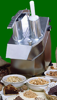 Купить овощерезка 600w 150-350 кг/ч 300 об/мин celme chef 400 ce недорого.