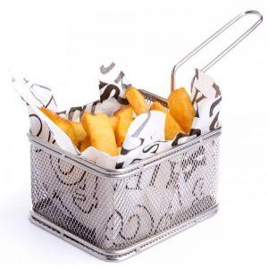 Купить Корзинка для картошки фри 105х90хh-65мм Hendi 426432