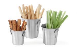 Купить Ведерко для картошки фри d-135*h-130мм Hendi 426340