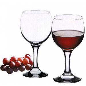 Купить Фужер для красного вина 220мл Pasabahce Bistro 44412