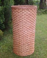 Купить Багетница плетеная из лозы любые размеры под заказ